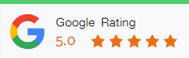 Google Rating - Surbiton Dental