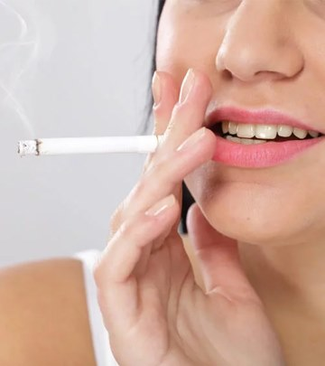 Effects of Smoking on Dental Health