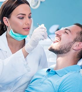Importance of regular dental checkup
