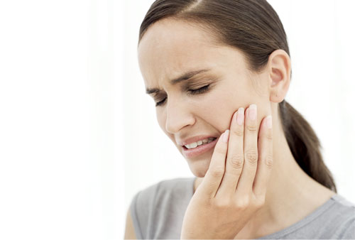 Toothache solutions at Surbiton Dental
