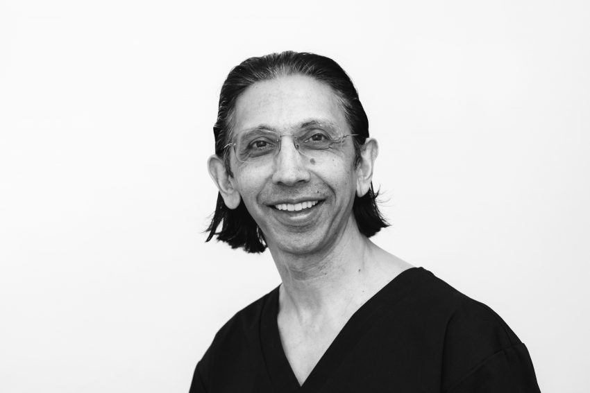 Dr Wasey Habib: Dentist at Surbiton Dental