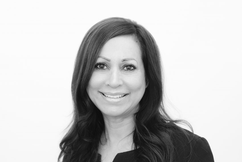 Saeeda Habib: Hygienist at Surbiton Dental