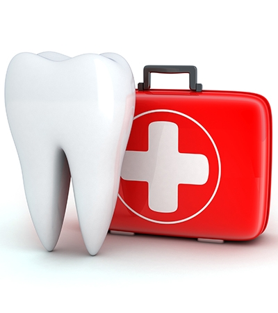 Emergency Dental appointments at Surbiton Dental